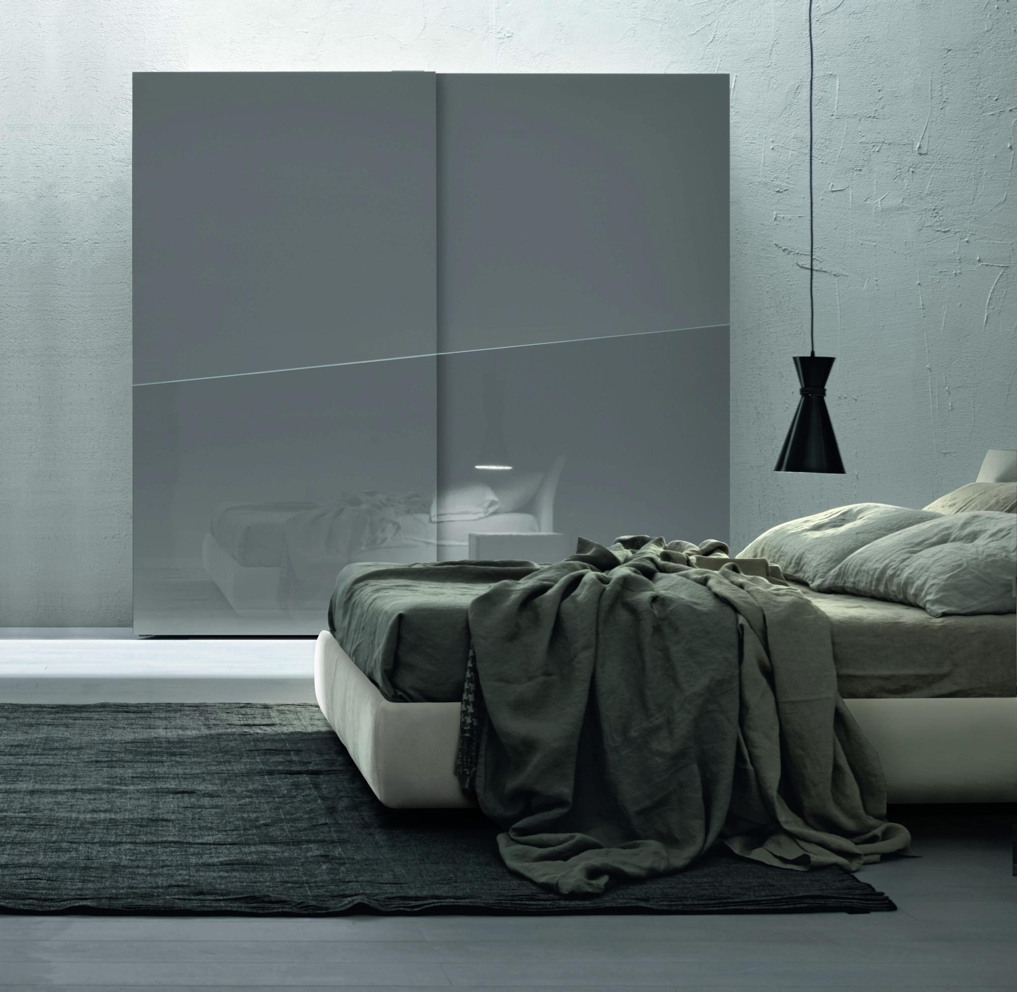 Febal Casa Tregi Arreda - Camera da letto Vittoria - Roma