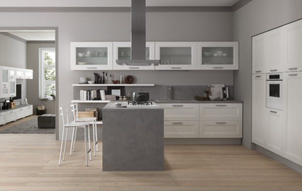 DREAM-Cucina moderna Febal